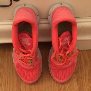 Nike Free Run 3 Size 8.5